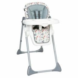 baby high chair 3 in 1 elevated