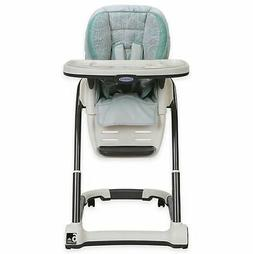 Graco Blossom DLX 4-in-1 High Chair Seating System in Camden
