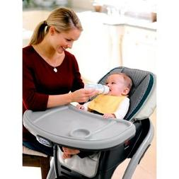Convert Seating Graco Blossom HighChair 4-in-1 Grows/ With C