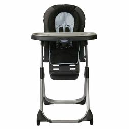 Graco DuoDiner LX High Chair, Converts to Dining Booster Sea