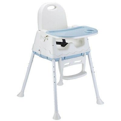 3in1 Table Highchair