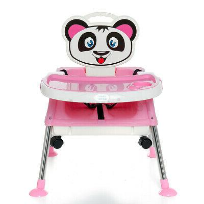 Baby High Chairs Feeding Dining Booster