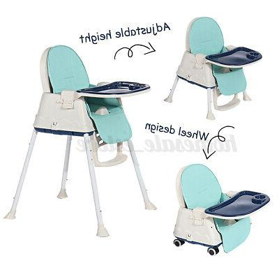 Baby High Chairs Dining Table Highchair Kids