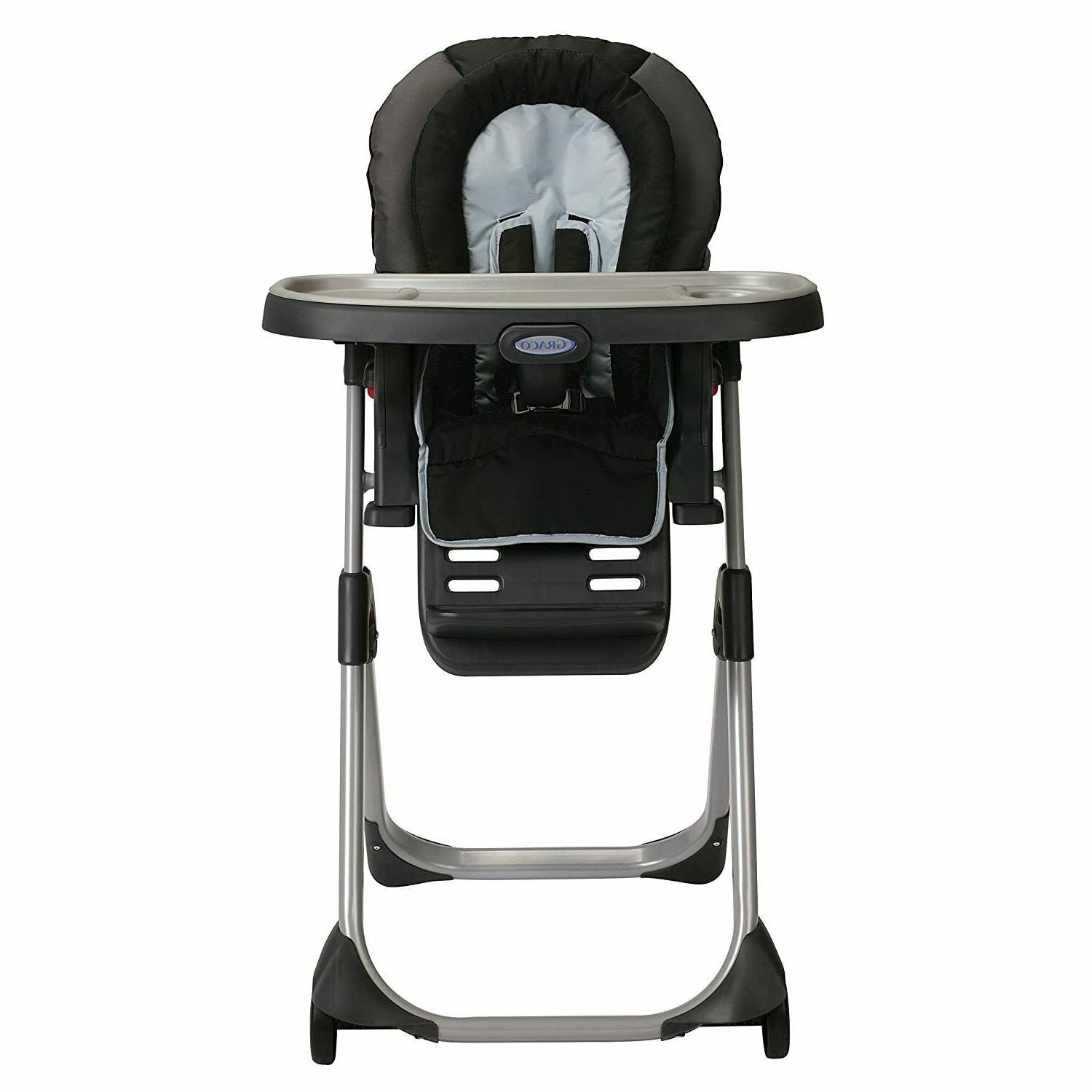 DuoDiner High Converts Booster Seat,