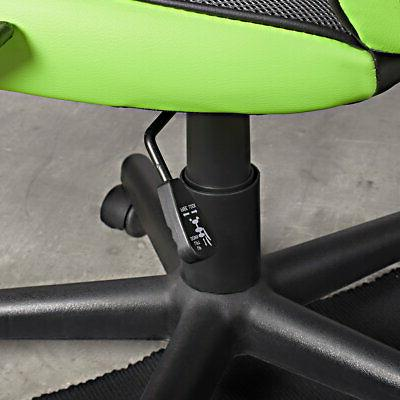 Office Gaming Back Chair PU