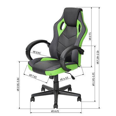 Office Back Computer Chair