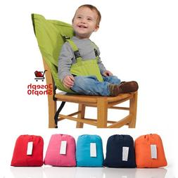 Seat Portable Baby Safety Chair Infant Product Lunch Chair /