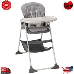 Seat Toddler Infant Tray Table Folding Portable HIGH CHAIR B